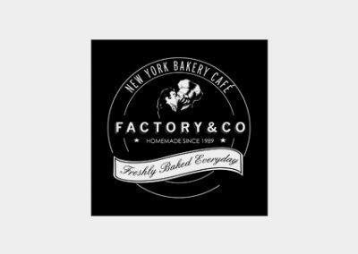 Client FACTORY&CO
