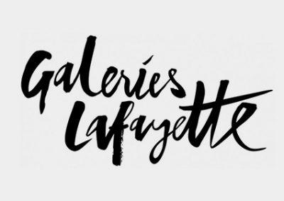 Client GALERIES LAFAYETTE