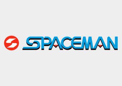 Client SPACEMAN